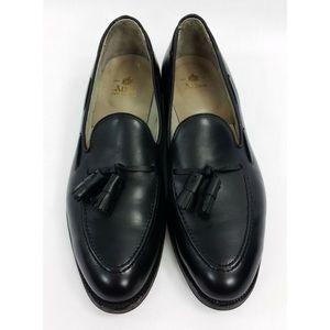Alden 660 Tassel Moccasin Loafers US 11.5 A/C
